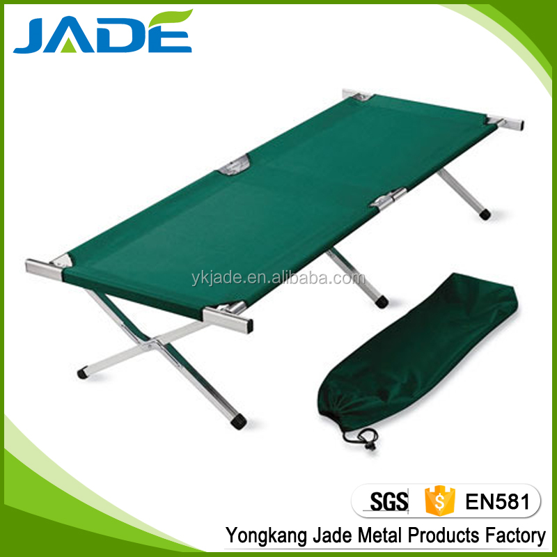 High quality military camping cot bed wholesale alibaba,natural finish space saving innovative bed