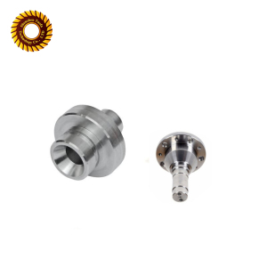 Custom machinery screw bolt nut/lathe machine cnc spare parts