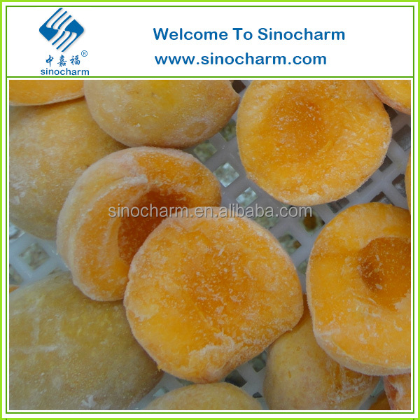 Supply IQF Fresh Apricot Price