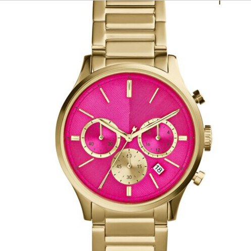 m Womens Watches Bayan Saatleri 2015 Michael Fashion Reloj Mujer Quartz k Gold Wristatch Kors Watch Luxury Brand Montre Femme