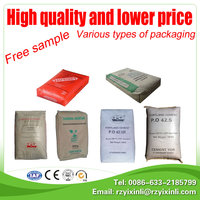 Direct factory wholesale price cement 42.5 n /r
