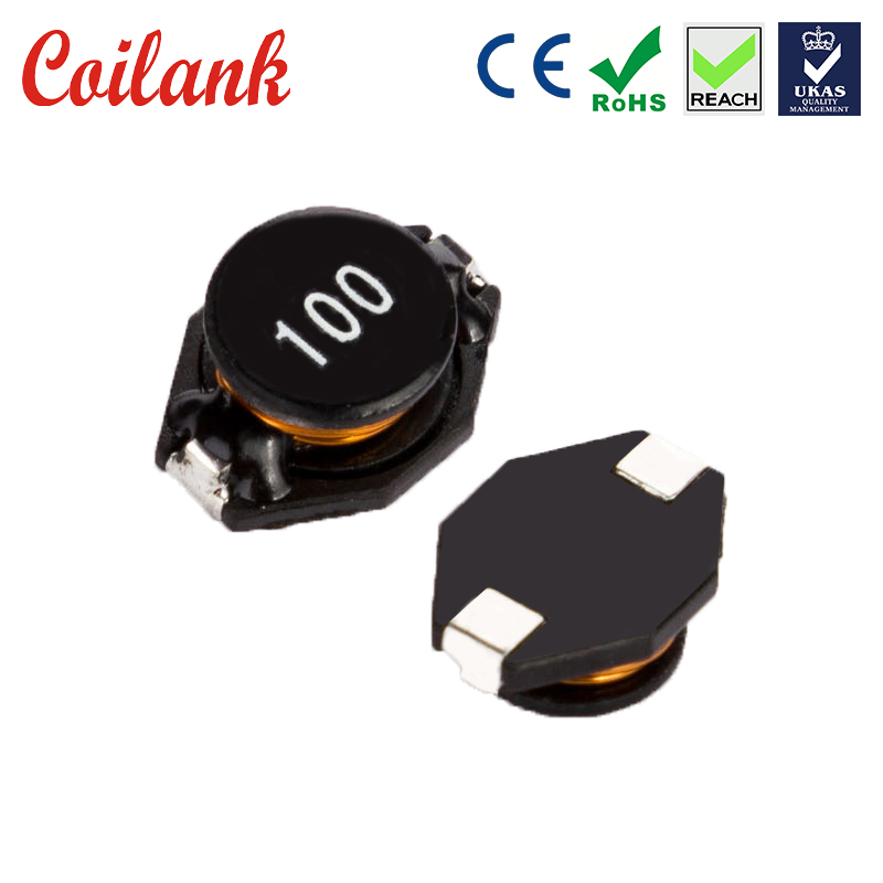 Online shopping copper wire ferrite core rfid coil inductor
