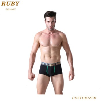 Sexy underwear for big men
