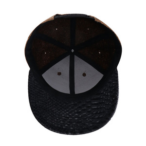 4ac78653470 Custom Embroidery Cork Snapback Hat