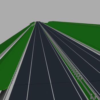 Download 64  Gambar Animasi Jalan Raya HD Terbaik