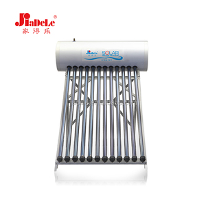 Factory Directly Provide pressured 200 liter solar water heater
