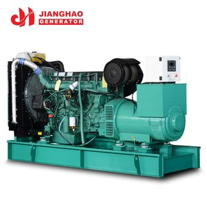 Industrial power generator 300kw generation set for sale 375kva diesel genset price