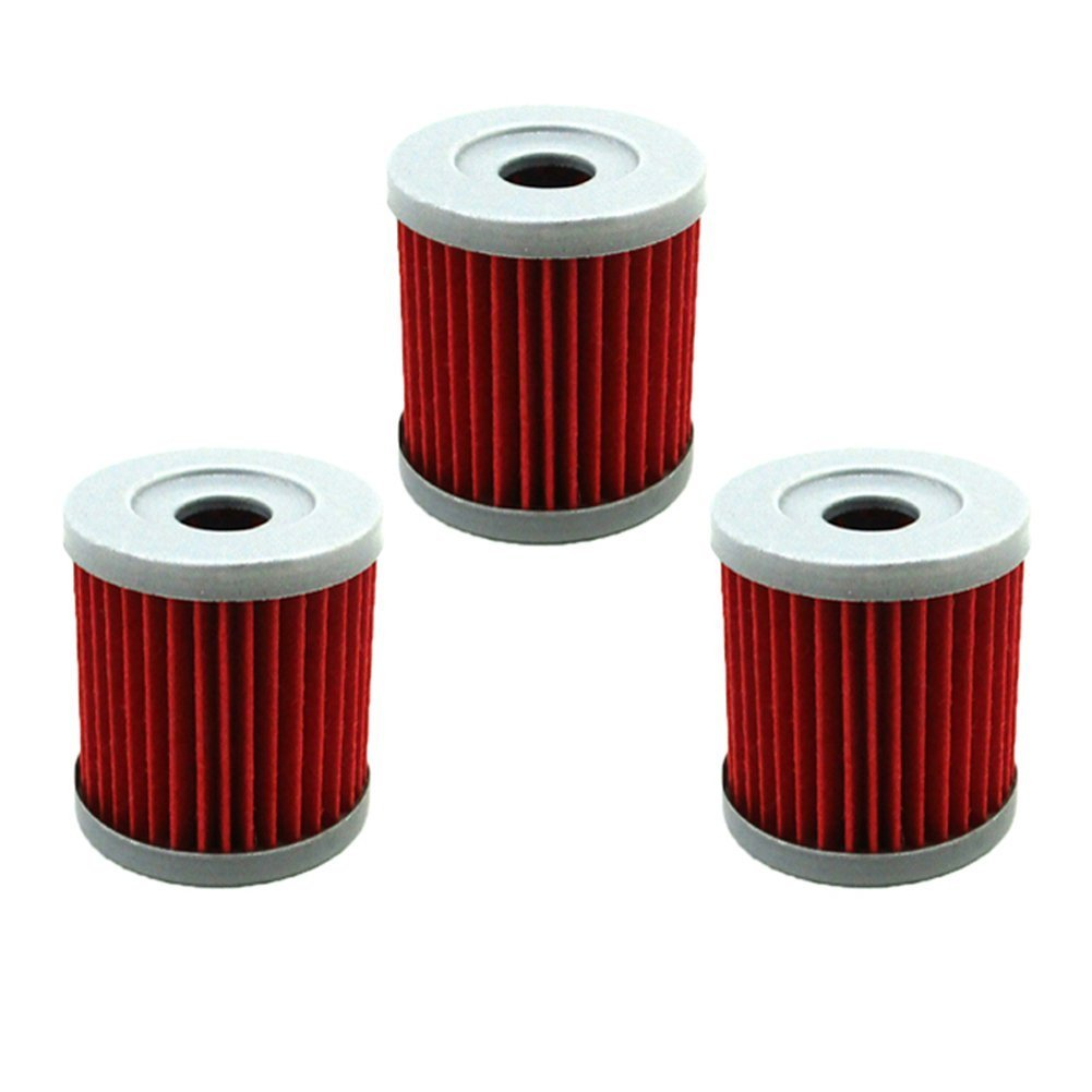 Cheap Oil Filter Fuel Find Deals On 2006 F350 Get Quotations Tc Motor 3pcs Pack Filters For Dirt Bike Motorcycle Arctic