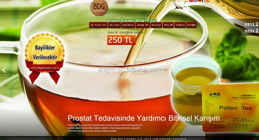 The best herbal medicine to cure Penis enlargement and Prostate problems to  have bigger penis