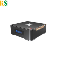 Amlogic chipset S905X2 android8.1 <span class=keywords><strong>tv</strong></span> box A95X max 5g wifi 4 k streaming <span class=keywords><strong>de</strong></span> jogador inteligente internet <span class=keywords><strong>tv</strong></span> box suporte a gravação <span class=keywords><strong>de</strong></span> vídeo