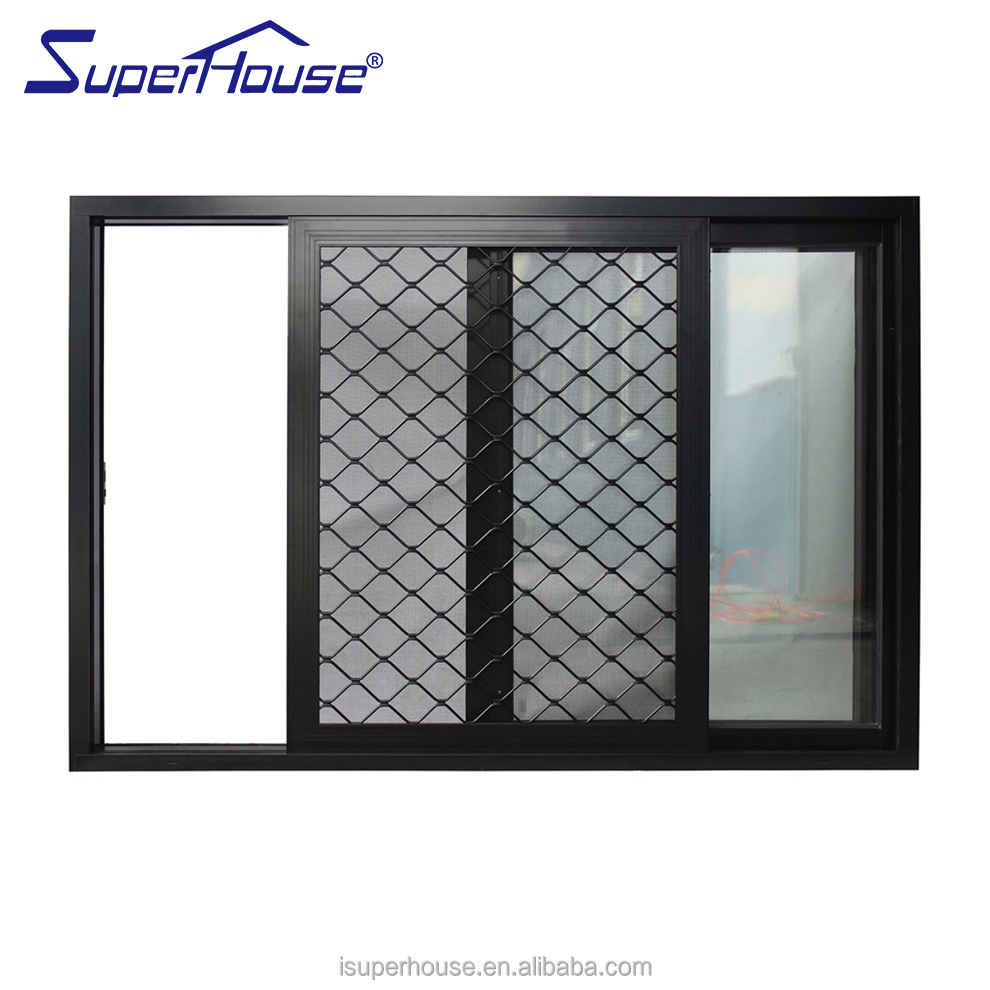 Interior design window grills for Modern house grill design