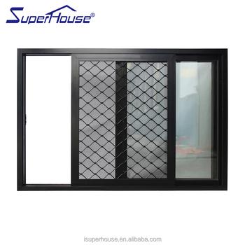 New Modern Window Grill Design Sliding Windows House For Meet Australia Standard