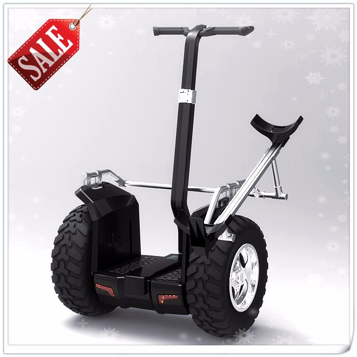 High quality two wheel smart self balance electric scooter motorcycle for adults