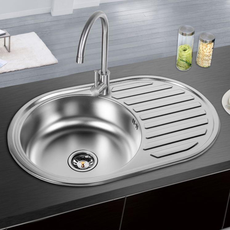 lavelli cucina da appoggio prezzi all\'ingrosso-Acquista online i ...