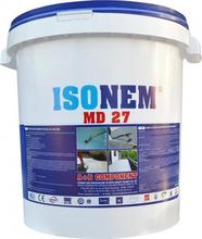 Isonem MD 27 Cement + Acrylic based Concrete Waterproofing