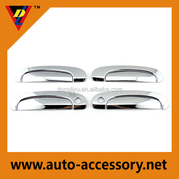 Chrome Door Handle Cover For 2002 2003 2004 2005 2006 2007 2008 200 ...