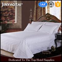 Hotel Linen Hotel Bedding Set 1000 Thread Count Cotton Bed Sheet