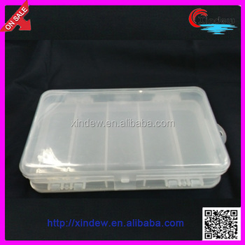 Clear Plastic Storage Box With Dividers Buy Plastic Box Plastic