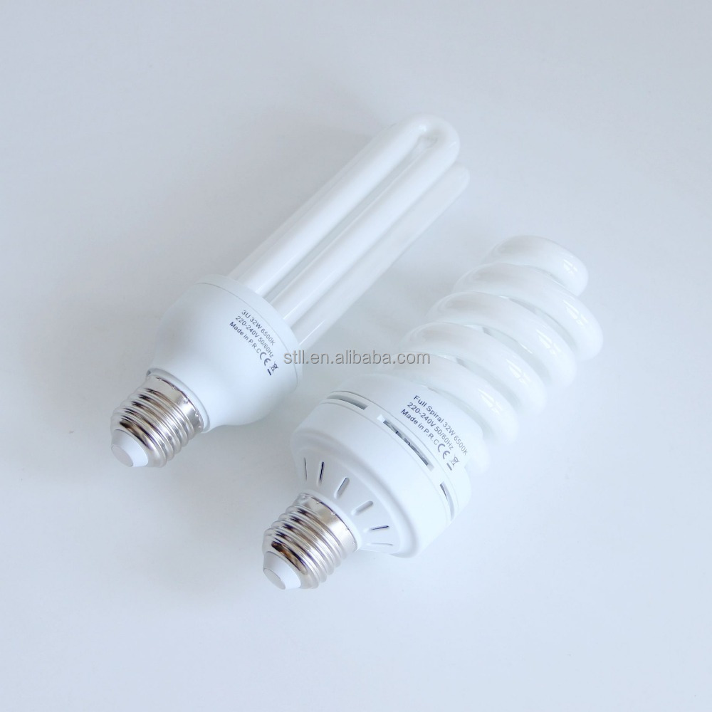 China Cfl Bulb 45w Manufacturers And Suppliers Lampu Studio 5500k On