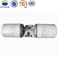 Oil fuel filter JX1013B 6M320-20 motor oil filters for truck spin oil filter