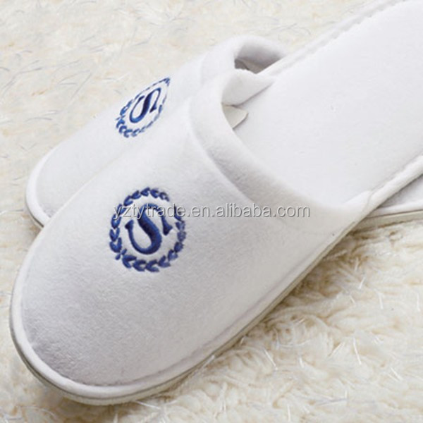 Five star hotel comfortable and durable hotel slipper