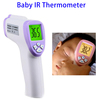 2016 New Products Multifunctional Infrared Baby Digital Forehead Thermometer for Home Use