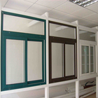 multi style pvc window and door/upvc window profile china supplier