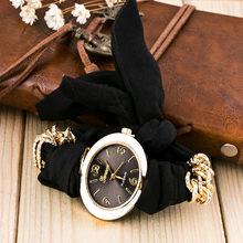 Часы женские, кварцевые, аналоговые, для девушек, B65(Китай)