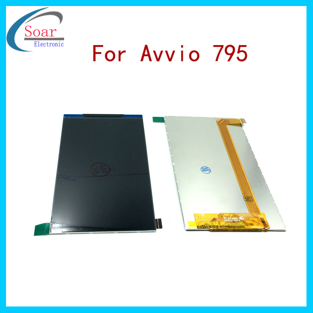 Replacement part mobile phone LCD disply for Avvio 795