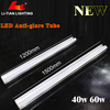 1200mm 40 watt 60watt 4 feet tube led school light