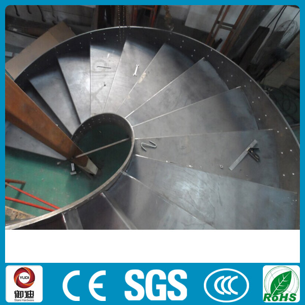 Exterior Outdoor Composite Stair Tread For Steel Staircase Buy