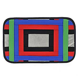 "Car Headrest Mount - Peyou® [Universal Multifunctional] Car Headrest Mount Holder for 4.7"" to 9.7"" Tablet and Smartphone Inclu. iPad, iPad Mini, Ipad Air, iPad Pro 9.7"", iPhone 6/6s/6 Plus/6s Plus"