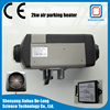 Belief 2KW Air Parking Heater 12V 24V Diesel Gasoline Heater Home Heaters for Car Bus Truck Ship Boat etc