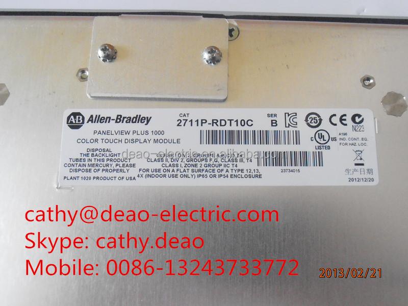 China 2711 Allen Bradley, China 2711 Allen Bradley Manufacturers and ...