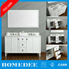 Hot selling slim narrow bathroom furniture cabinet, 2016 new design Bathroom Cabinet
