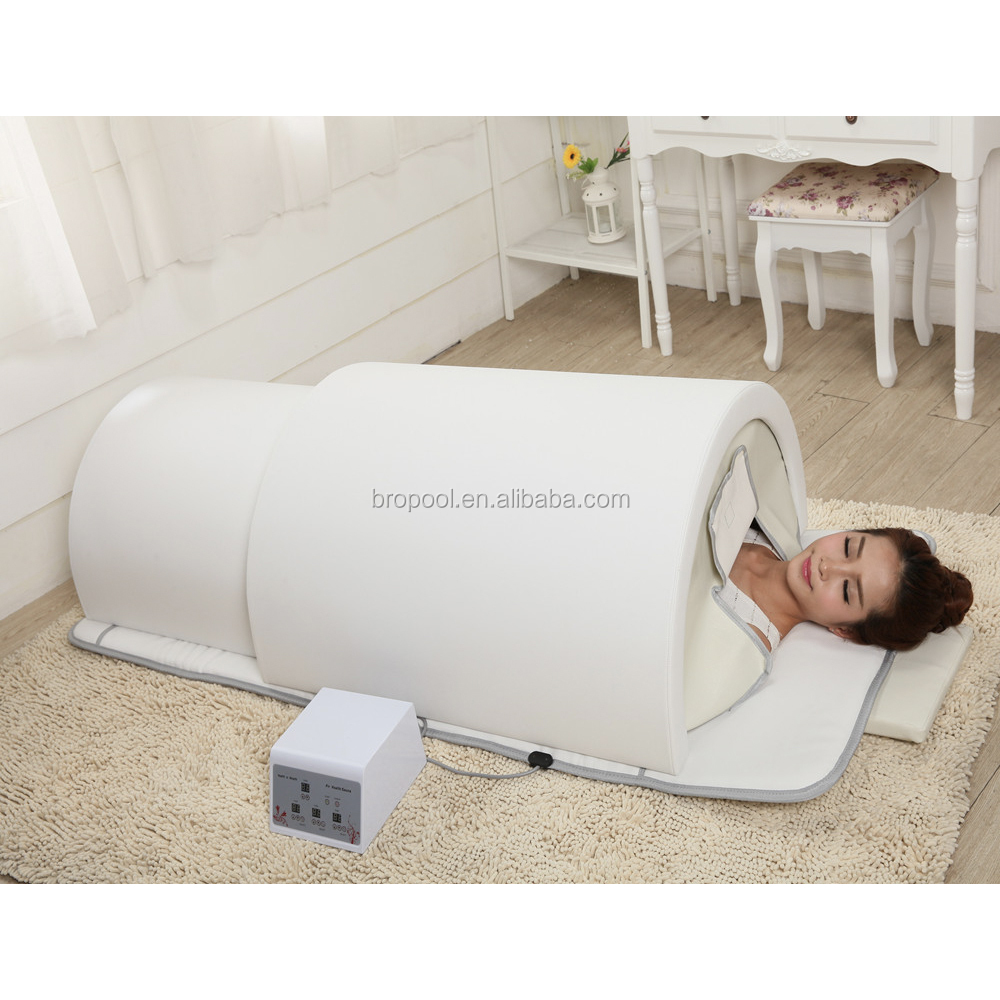 tourmaline ozone sauna spa dome from original factory