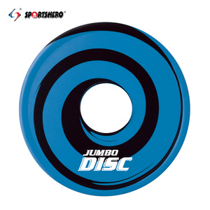 Wholesale 24 Inch Colorful Super Big Fabric Flying Disc Magic Frisbee
