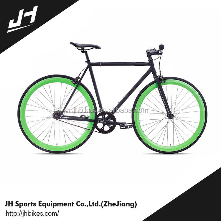 700c Fixed Gear <strong>Bike</strong> Road Bicycle Steel single speed fixie adults <strong>bike</strong>