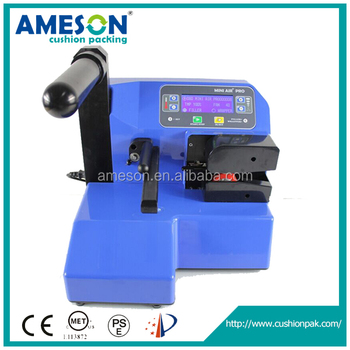 Factory Direct Air Filled Bag making air bag machine