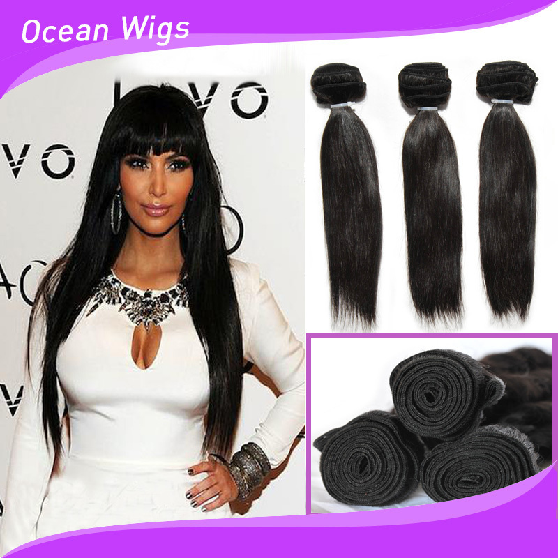 Cheap Brazilian Hair 7a Virgin Brazilian Hair Weavehuman Hair