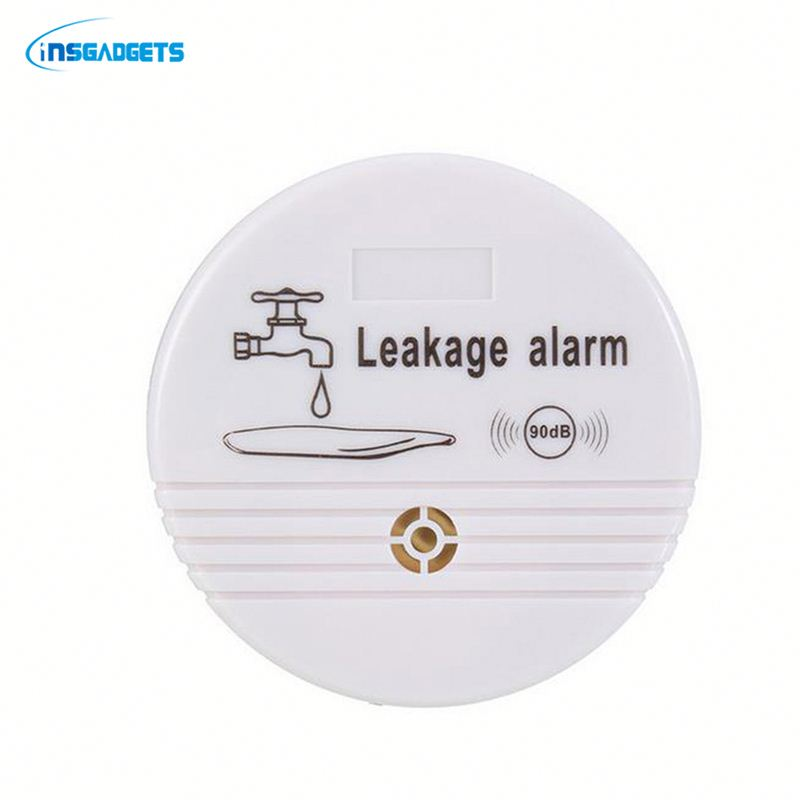 wireless water sensor <strong>alarm</strong> H0Tq3 water leak detection sensor