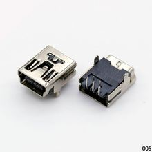 Power Charging Connector พอร์ต Power Charger ซ็อกเก็ต mini usb data charger พอร์ตสำหรับ PS3 wireless controller
