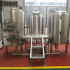 300L micro beer brewing equipment for brewery, pub with high quality