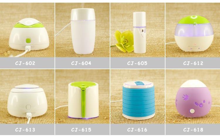 Candle Air Humidifier/ Clay Humidifier/ Mini Air Humidifier