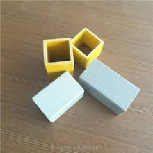 Factory outlet square fiberglass rod