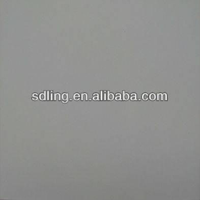 smooth surface polyester powder coating