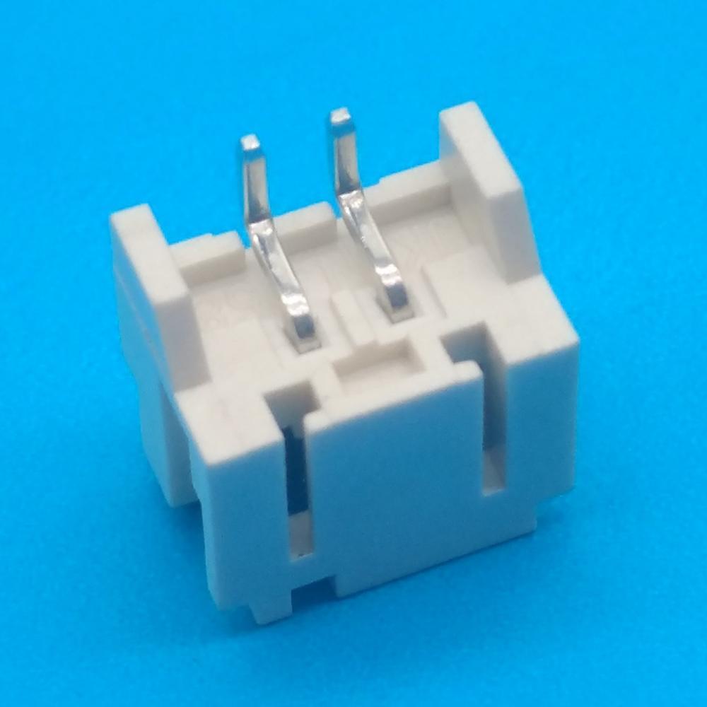 Molex KK Style 10 x 3-Way Straight PCB Crimp Housing 2.54mm
