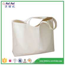 Promotional Enterprise Custom Advertising Canvas Tote Bag