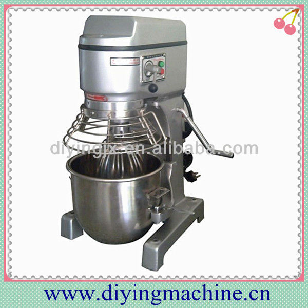 Automatic stainless steel High quality best sell egg and cream mixer /blender;dough mix, Batter mixer, Mix fillings