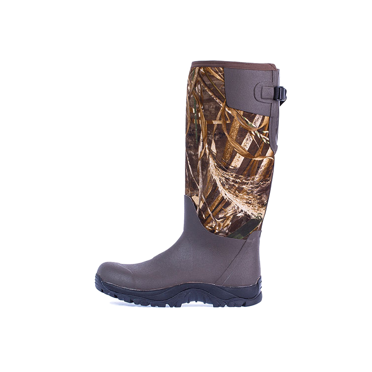 Well Sale Item Best Winter Hunting Safety Boots